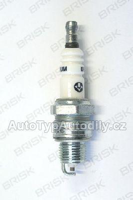 Svíčka N14YC zapalovací Brisk super : 194-802014