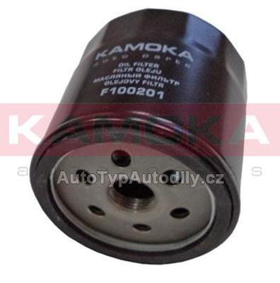 www.autotypautodily.cz Filtr olejový Kia/ Hyundai SP-934 ALCO FILTERS