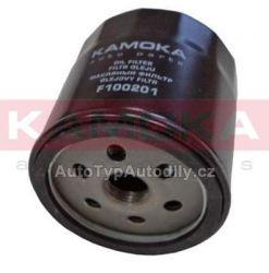Filtr olejový SP940