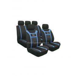 Autopotahy High gear černo - modré