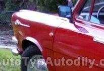 www.autotypautodily.cz Blinkr boční Škoda 1000MB PAL