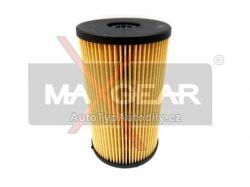 Filtr paliva Octavia2/Superb2/YETI 1,9/2,0D MAXGEAR: 3C0127434
