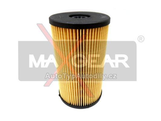 www.autotypautodily.cz Filtr paliva Octavia2/Superb2/YETI 1,9/2,0D MAXGEAR: 3C0127434