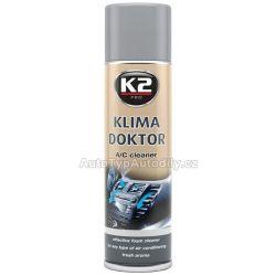 KLIMA DOKTOR 500 ml - čistič klimatizace