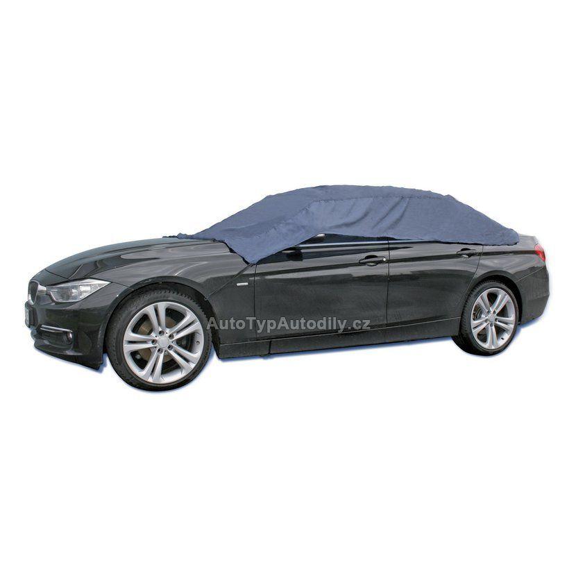 Plachta na auto - skla nylon XL CARTOPIC 315 x Š 122 x V 61 cm Car Topic