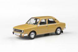 Škoda 105L (1977) 1:43 - Zlatohnědá