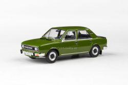 Škoda 120L (1982) 1:43 - Zelená Olivová