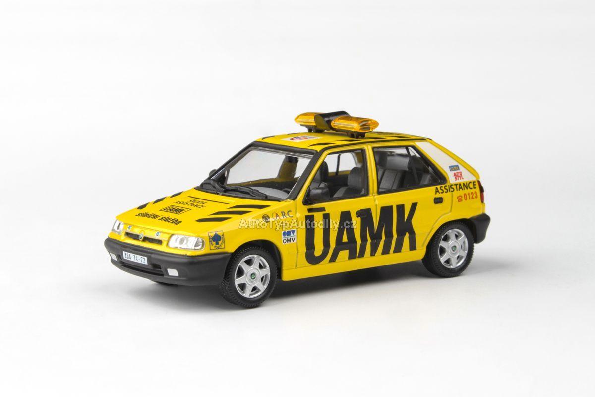 Škoda Felicia (1994) 1:43 - ÚAMK ABREX