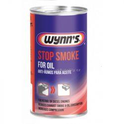 Stop olejovému dýmu WYNN'S 325ml