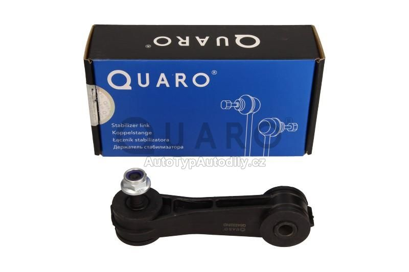 Tyč spojovací stabilizátoru (kost) Škoda Octavia Iim. 21mm QUARO: 1J0-411315C