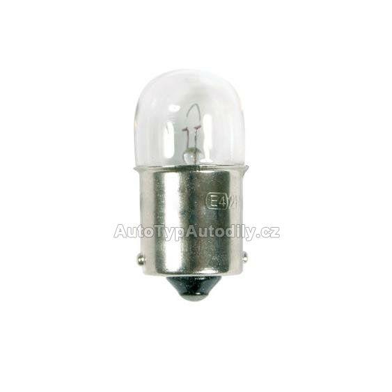 Žárovka 12V 10W BA15S LUCAS Lampa - IT