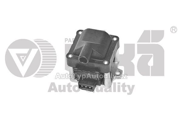Cívka - modul zapalování-relé Škoda FAVORIT / FELICIA /OCTAVIA/ AUDI / SEAT / VW VIKA-CN: 6N0-905104