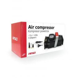 Kompresor 12/230V AMIO NEW 5/2020