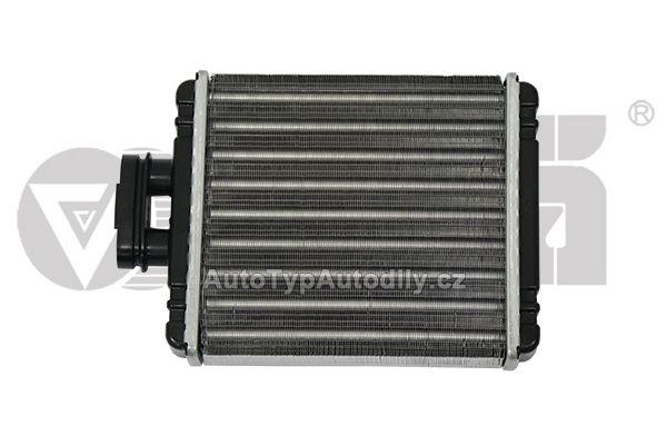 Radiátor topení Škoda Fabia,Roomster : 6Q0819031 CN