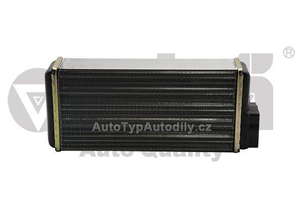 Radiátor topení Škoda Favorit / FELICIA 1,9D : 115-972071 VIKA-CN