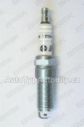Svíčka RR15YC-1 BRISK - ZETEC