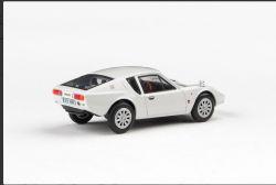 ÚVMV GT (1970) 1:43 - Verze 01 ABREX