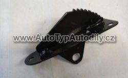 Zubatka páky ruční brzdy Trabant SZ00003