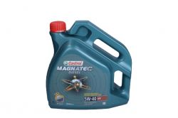 Olej motorový 5W-40 Magnatec C3 CASTROL 4L