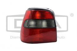 Světlo zadní Škoda Felicia levé DPA-CN :098-788189A