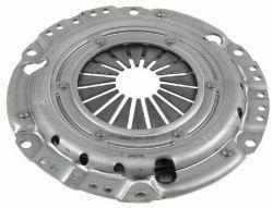 Talíř přítlačný spojky Škoda 1000MB,100,110,120,Garde - 180 mm : 111-150070