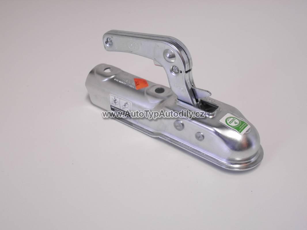 Kloub přívěsného vozíku 750kg na TRUBKU 70mm : 998-760064 pl