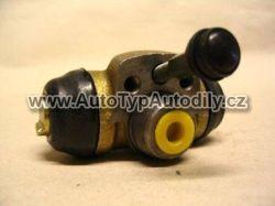 Váleček brzdový zadní Škoda  Felicia,Favorit-19,05mm - FRAGOKOV : 6U0-611053B