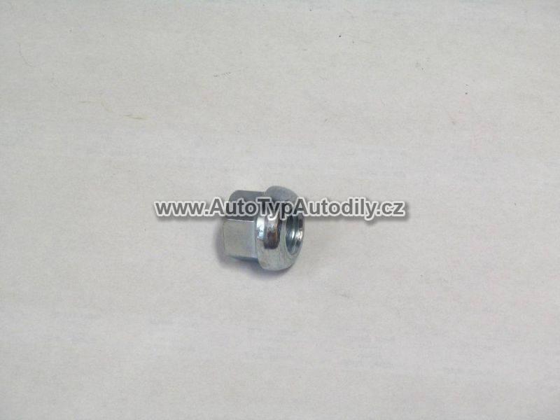 www.autotypautodily.cz Matka kola Škoda 1203 M14x1,5: 199-990100 CZ