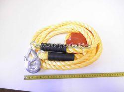 Tažné lano s háky 3000kg : 01232 COMPASS