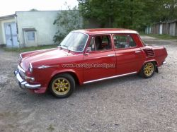 Škoda 1100MB