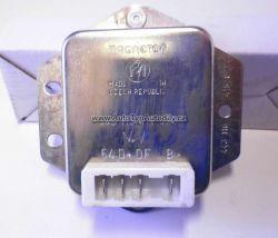 Regulátor dobíjení Škoda 105/120 ORIG. : 114-907040