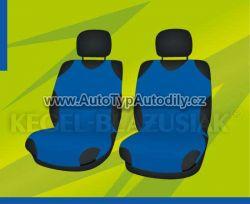 Autopotahy autotrika MODRÉ  524660 / 71003