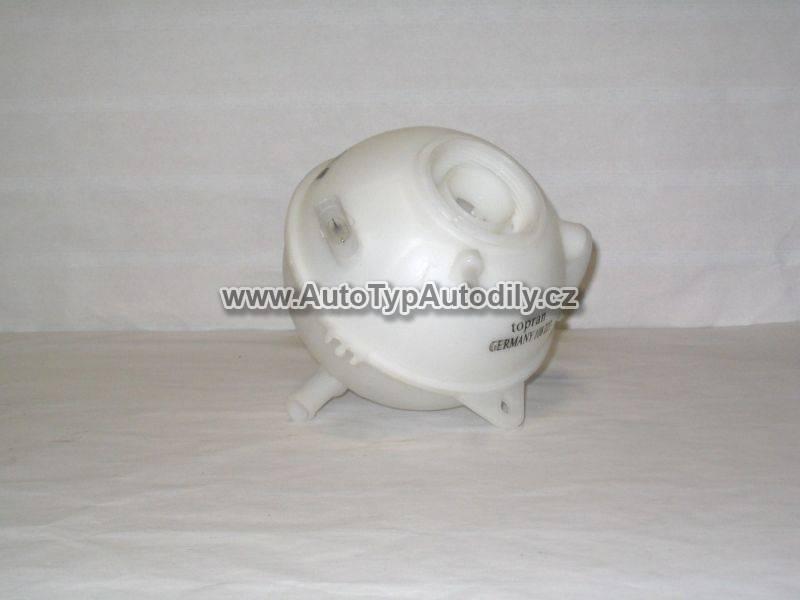 www.autotypautodily.cz Nádobka vyrovnávací chladící kapaliny Škoda Octavia VIKA -CN: 1J0-121403B VIKA-CN