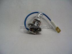 Žárovka 12V H3 55W 4CARS