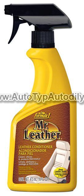 www.autotypautodily.cz Emulze na čištění a ochranu kůže mechanický spray 473ml Formula 1