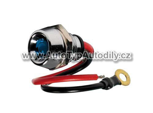 www.autotypautodily.cz Kontrolka modrá 45582 Lampa