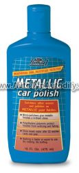 Leštěnka na metalcké laky Metallic Car Polish 475ml 913800