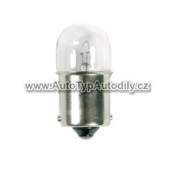 Žárovka 12V 5W Ba15S R5W Lampa - IT