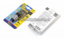Zástrčka USB 12-24V 5V/2100mA E homologace COMPASS