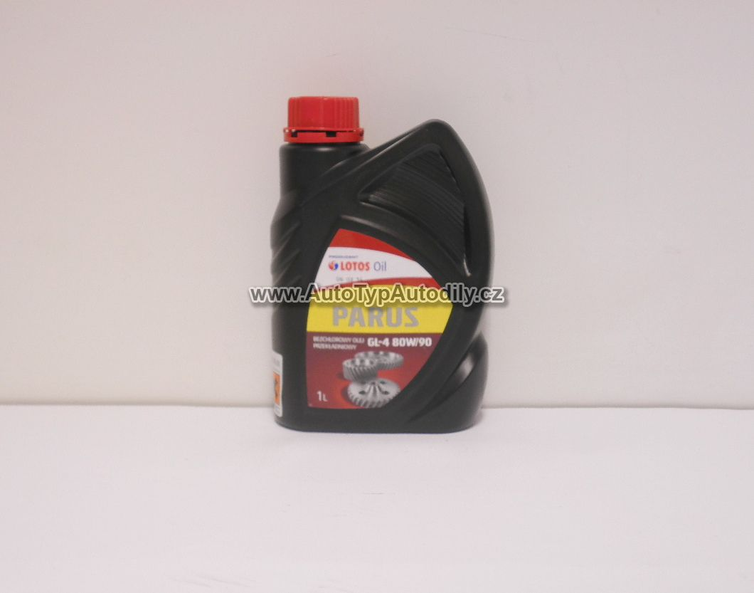 Olej převodový LOTOS PP 80W-90 LOTOS-PL