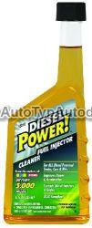 Čistič vstřikovacích trysek diesel na 132 litrů phm
