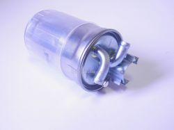 Filtr paliva Škoda Fabia05-/Fabia2/Roomster 1,9D MEYLE : 6Q0127400H