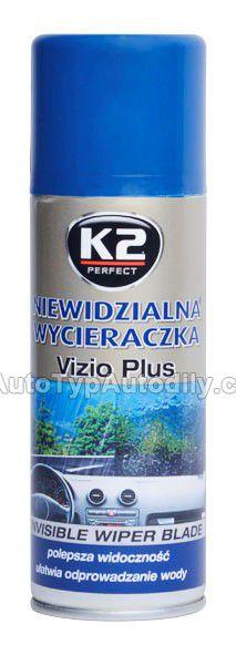 www.autotypautodily.cz K2 VIZIO PLUS 200 ml - tekuté stěrače ve spreji K2 - PL
