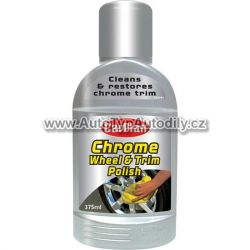 Leštěnka na chrom Chrome Trim Polish 375ml FCT375