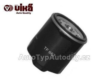 www.autotypautodily.cz Filtr olejový Škoda Felicia 1,9 D VIKA-CN DO 1817: 030115561C