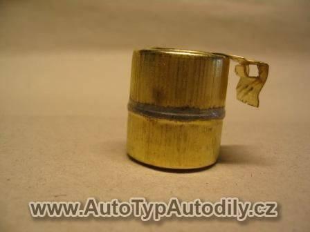 Plovák karburátoru Trabant starý typ: 00000250 HU