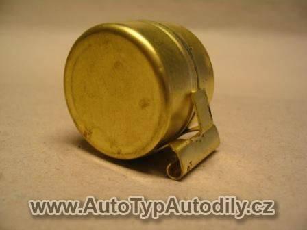 www.autotypautodily.cz Plovák karburátoru Trabant n.t.: 00000266 HU