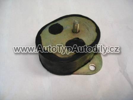 www.autotypautodily.cz Silentblok motoru Trabant : 00000688 DDR