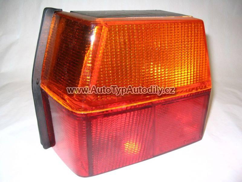 www.autotypautodily.cz Světlo levé zadní Škoda Favorit : 115-924003 CN