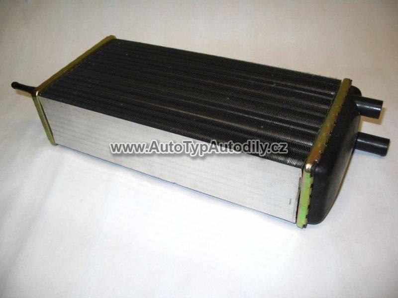 Radiátor topení Škoda 120,130: 113-972071 VIKA-CN